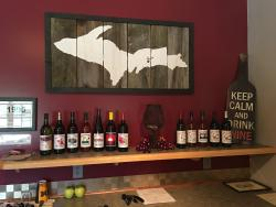 End of the Road Winery
