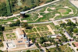 Reserva Natural de Los Galachos de La Alfranca
