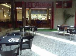 Betania Restaurante Esplanada