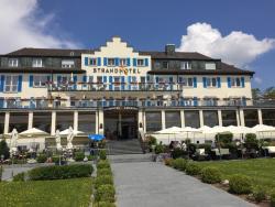 Strandhotel Loechnerhaus