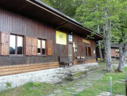 Azienda Agrituristica Rifugio Peschiera Pianvallese