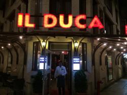 Il Duca Restaurant Pizzeria
