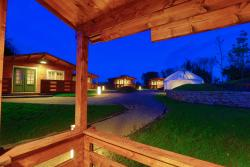 Giltraps Guesthouse & Glamping