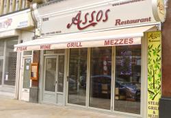 Assos Restaurant