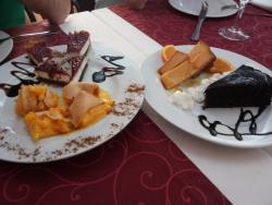 Baia Sol Restaurante Marisqueria