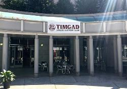 Timgad Cafe