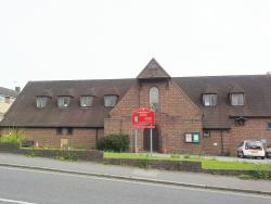 St Richard's Church