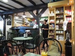 Cafeteria Gaxen
