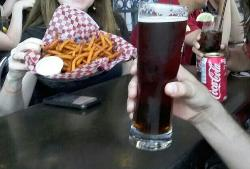 The NextDoor Pub & Grill