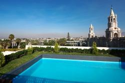 Casa Andina Select Arequipa Plaza