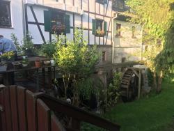 Heimbacher Muhle