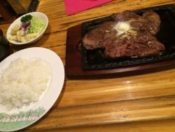 Petit Restaurant Bureiku Bureiku