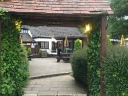 Two Mile Oak Inn
