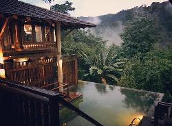 The Shorea Resort