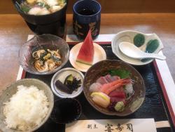 Kappo Utage Sushi