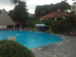 Bom hotel