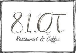 81QT Restaurant & Coffee