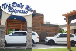 Daily Rise Expresso