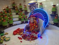 Ganga Maiya Temple