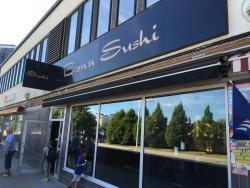 Bonn Sushi