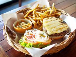 Karnibar Burger