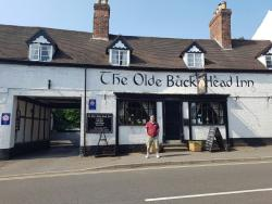 Ye Olde Bucks Head