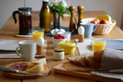 Simple Life Farm Bed & Breakfast | Bauernhofpension