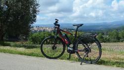 Var Ouest E-Bike