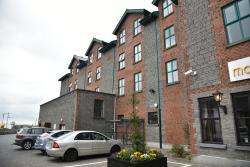 Maldron Hotel Galway