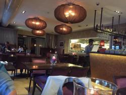 Finally a good Indian restaurant!!