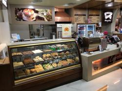 Muffin Break Westfield Marion