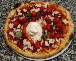 Pizzeria per asporto da Mimmo