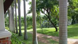 The Golf Lodge Laem Chabang