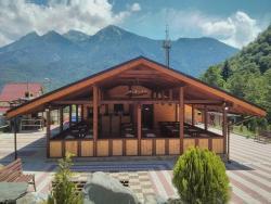 Restaurant Tavern Olimpiya