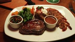 Outback Steak House Makuhariten