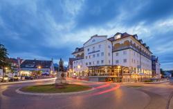 Luitpoldpark-Hotel Füssen