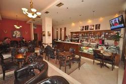 Kanathos cafe Creperie