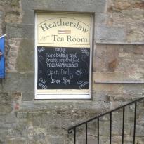 Heatherslaw Tearoom