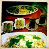 Tulipan Kebab