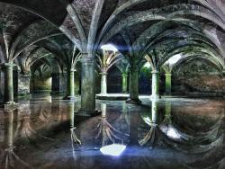 Portuguese Cistern
