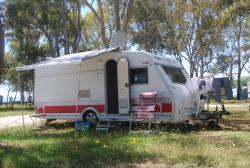Camping Drepanos