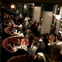 Waterside Bar & Restaurant
