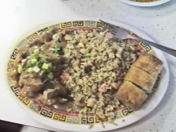 Fong's Chinese Restaurant
