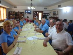 Restaurante Etayo