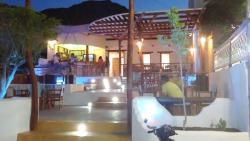 Milos Cocktail Bar