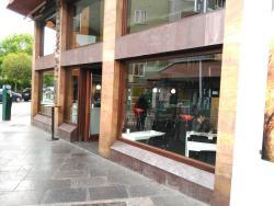 Café los Ángeles
