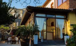 Villa Savoja Boutique Residence