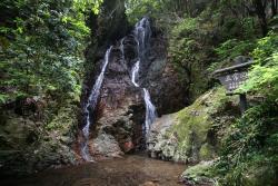 Gojo Falls