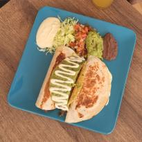 El D.f Comida Mexicana Monteria