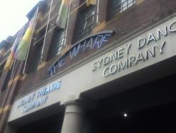 Wharf Theatre